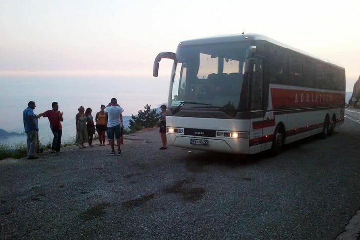 11Montenegro adventure bus