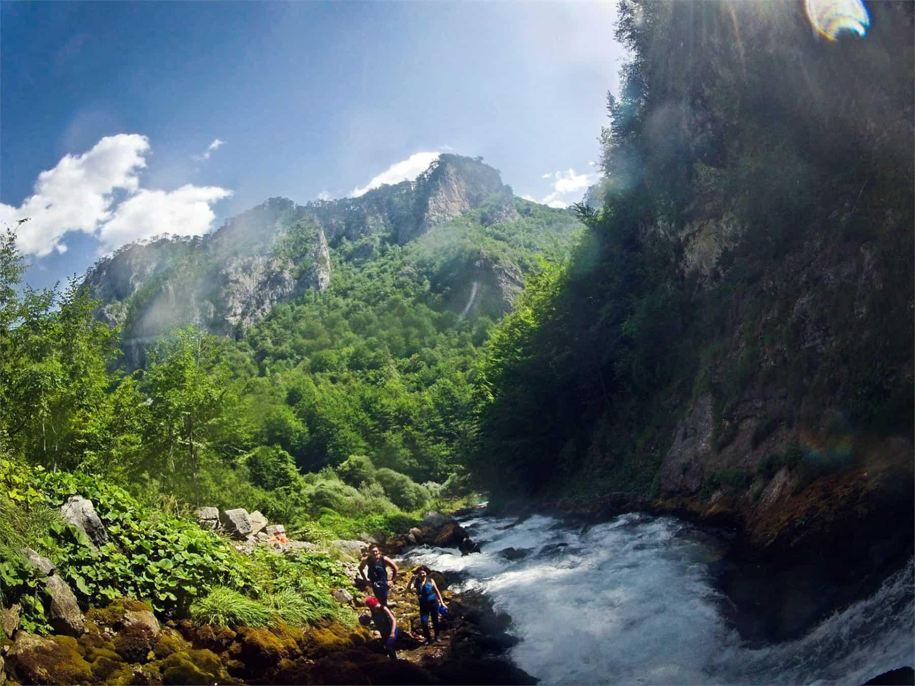 11Rafting Tara Montenegro Adventure