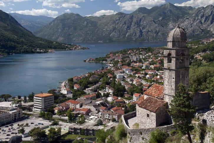 11Pearls of Balkan