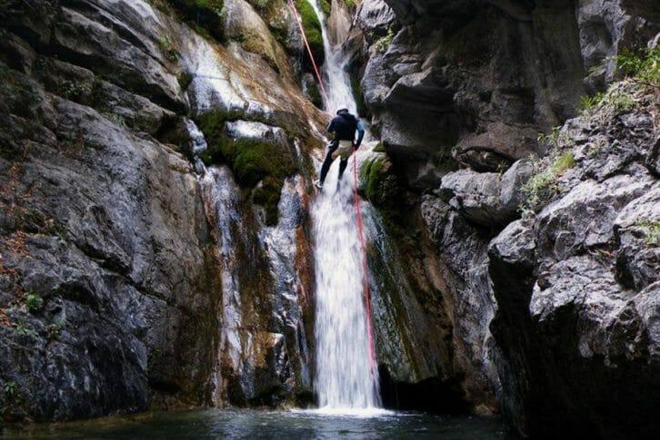 11Nevidio Canyon