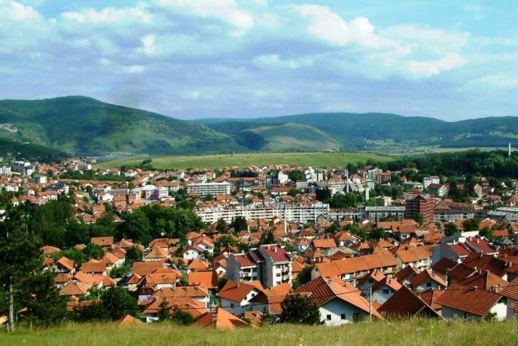 11Panorama of Pljevlja