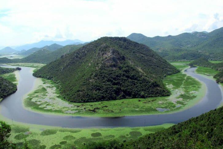 11Panorama Skadar Lake