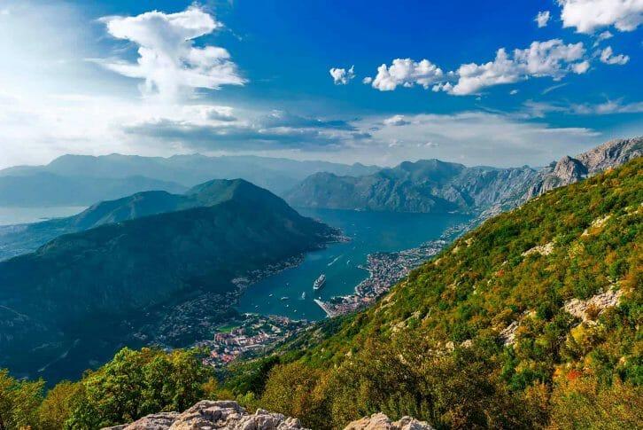 11Mountain View Kotor Bay