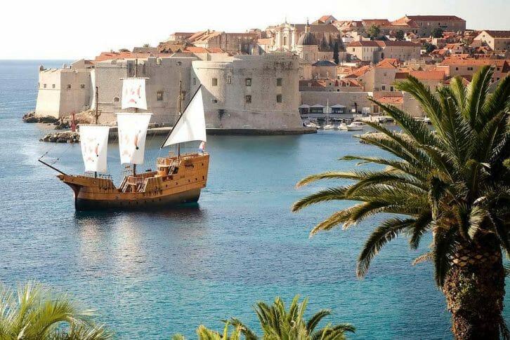 11Elafiti Islands Day Cruise from Dubrovnik
