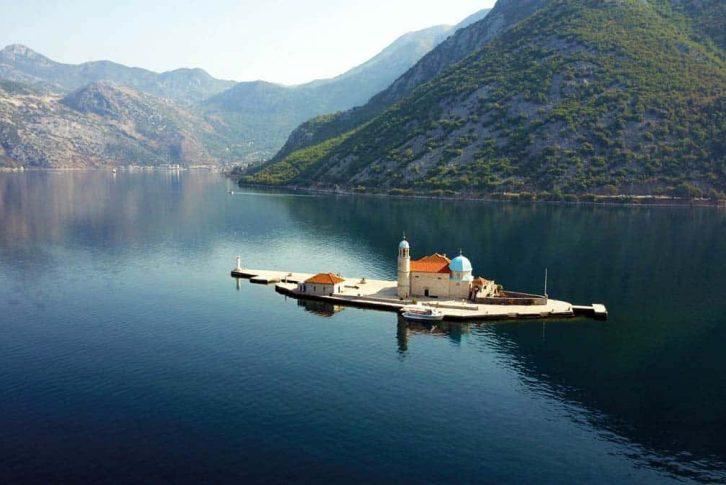 11Perast Kotor in Montenegro